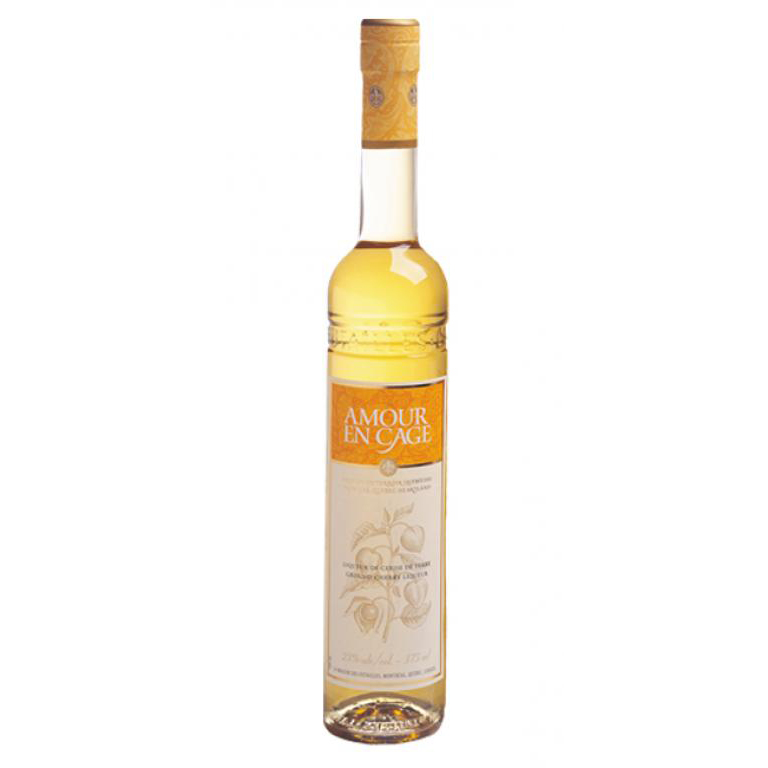 Liqueur de fruits physalis l 39 amour en cage alcool du - Fruit cage d amour ...