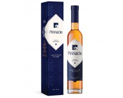 "Cidre de glace ""Pinnacle"""