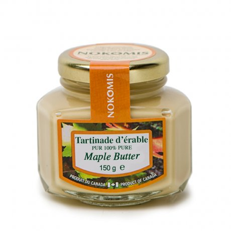 Tartinade / Fondant d'érable