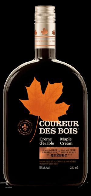 Coureur Des Bois Alcool - Coureur des bois 750 ml 15 u00b0 PLANET'BISON