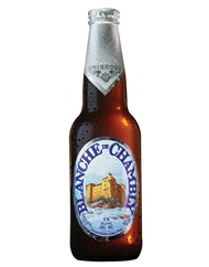 Blanche de Chambly 341 ml - 5°
