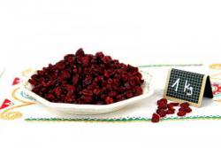 Canneberge séchées 1 kg - cranberrries