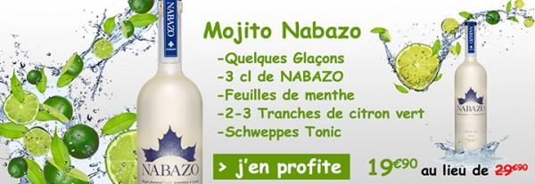 Cocktail Nabazo