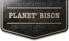 PLANET'BISON